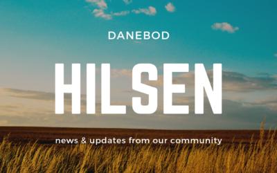 Hilsen – January 2019